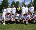 Футбольный клуб «Вега»