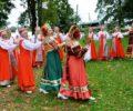 День города. 315 лет Новой Ладоге
